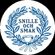 Snille_och_smak