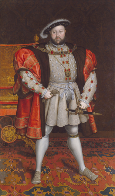 Henry_VIII_Ditchley_Portrait_after_Holbein