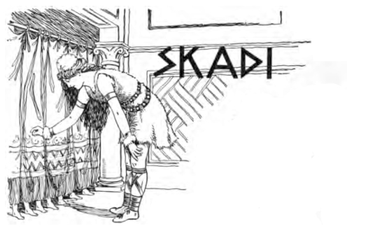 Skadi_choosing_a_husband