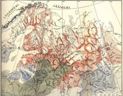 fenno-ugri heimo alue map-1