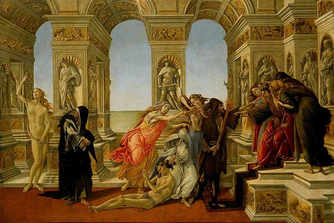 Botticelli_Calumny_of_Apelles_1485