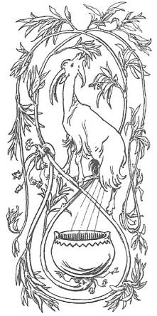 Heiðrún_by_Lorenz_Frølich