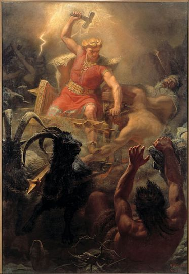 414px-Mårten_Eskil_Winge_-_Tor's_Fight_with_the_Giants_-_Google_Art_Project