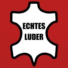 Echtes-Luder-Poloshirts