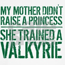 mother_trained_a_valkyrie_womens_tank_top
