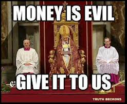 Sin-of-Greed-in-Todays-Church