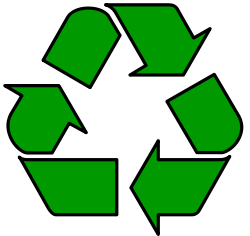 250px-Recycle001.svg