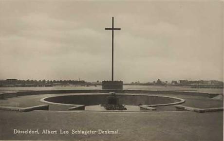 Schlageter_Denkmal_Düsseldorf-460x290