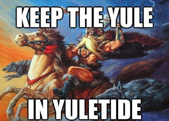 yule-in-yuletide