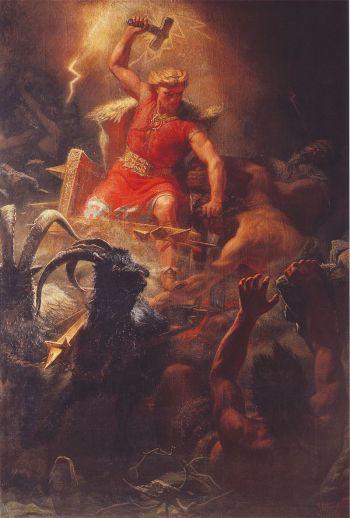 800px-Thor's_Battle_Against_the_Jötnar_(1872)_by_Mårten_Eskil_Winge