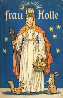 frau+holle+norse+mythology+art+contest+midwinter+2014+children+kids+teens+adults