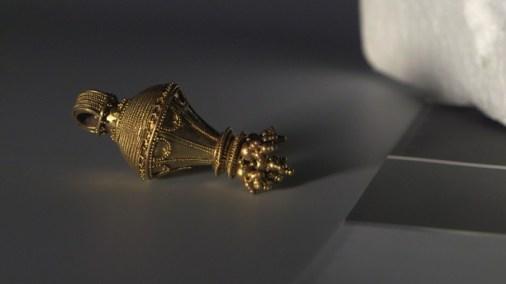 gold-pendant-roman-times-norway