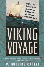 Carter Viking Voyage