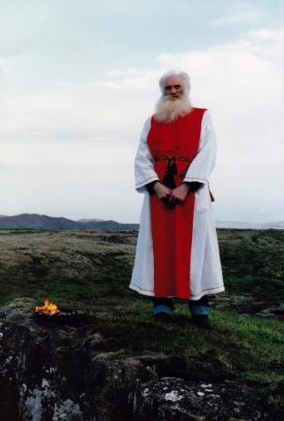 Sveinbjörn_Beinteinsson_1991