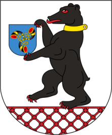 300px-coat_of_arms_of_smarhon_belarus-svg