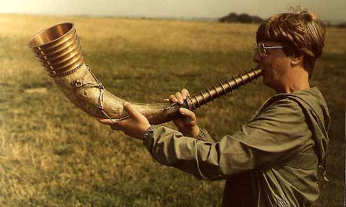 musikhorn