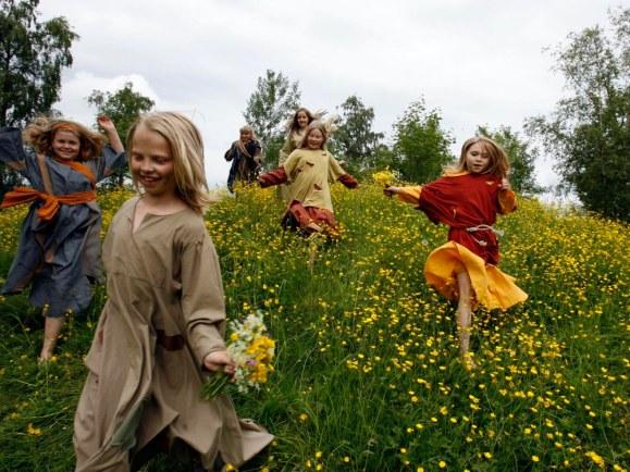 Bilder til Steinkjer Kommune foto: Leif Arne Holme