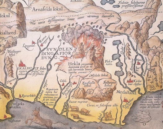 hekla_a-_ortelius_detail_from_map_of_iceland_1585