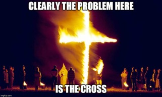 burning-cross-meme